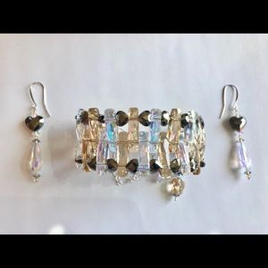 Shells Crystals